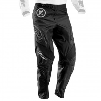 Motocross Trousers Thor Phase Gasket Heather Pant Kid