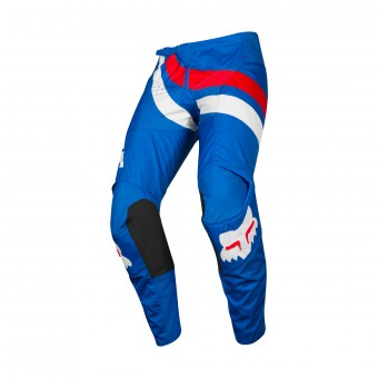 Motocross Trousers FOX 180 Cota Blue Pant Kid