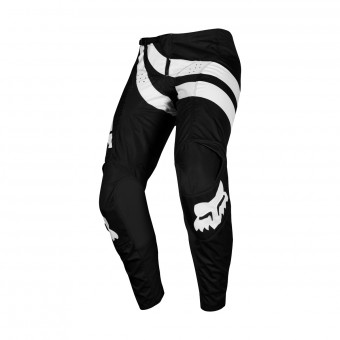 Motocross Trousers FOX 180 Cota Black Pant Kid