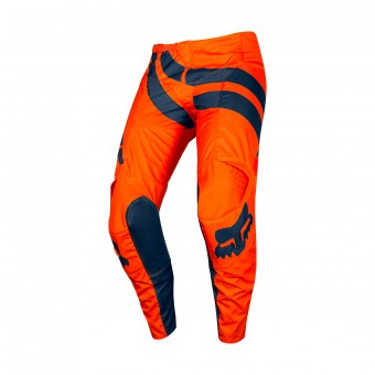 Motocross Trousers FOX 180 Cota Orange Pant Kid