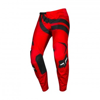 Motocross Trousers FOX 180 Cota Red Pant Kid
