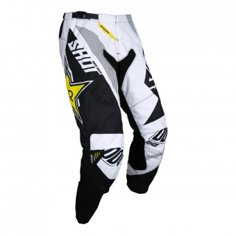 Motocross Trousers SHOT Contact Rockstar Replica Limited Edition Pant