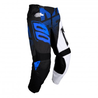 Motocross Trousers SHOT Devo Venom Blue Pant Kid