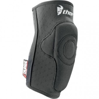 Motocross Elbow Protectors Thor Static Elbow