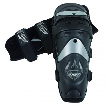 Motocross Knee Protectors SHOT Protector Pattern
