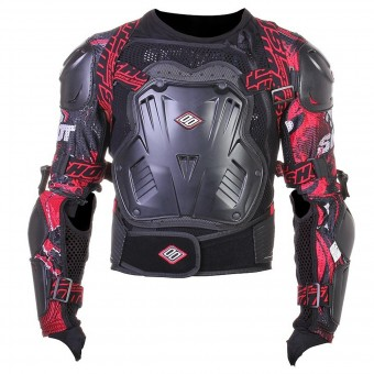 Chest Protectors SHOT Protector Black
