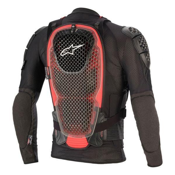 Alpinestars Bionic Tech V2 Black Red