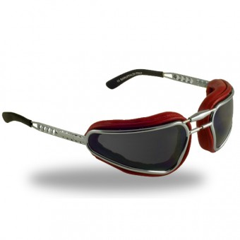 Motorcycle Glasses Baruffaldi Wind Line Easy Rider 175005