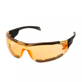 Motorcycle Glasses Motomod MM01 Orange