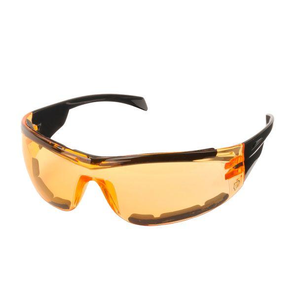 Motorcycle Glasses Motomod MM01 Orange