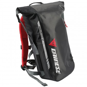 Motorcycle Backpacks Dainese D-Elements Backpack Black