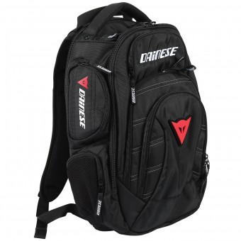 Motorcycle Backpacks Dainese D-Gambit Back Pack Black