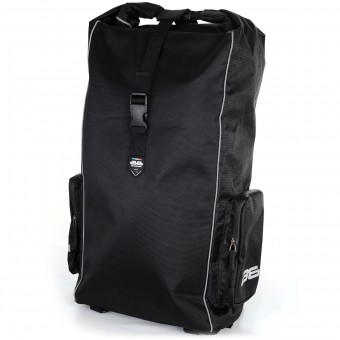 Motorcycle Backpacks Bagster Navigate Black