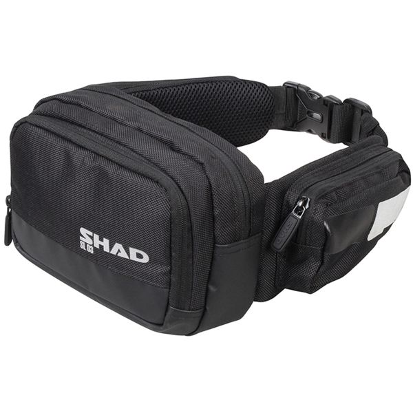 Motorcycle Backpacks Shad SL03 Bum Bag/Hip Pack/Fanny Pack