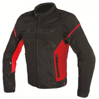 Motorcycle Jackets Dainese Air Frame D1 Black Red