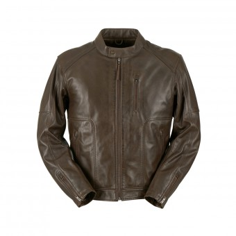 Motorcycle Jackets Furygan Bronson Brown