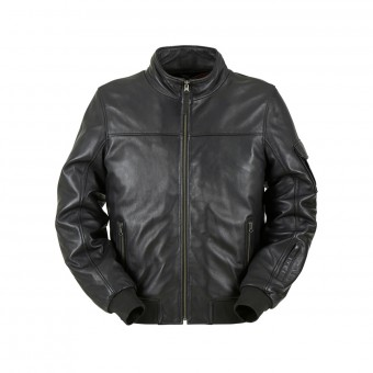 Motorcycle Jackets Furygan Freedy Black