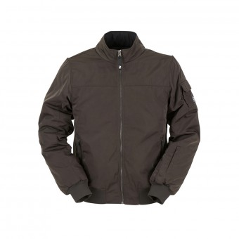 Motorcycle Jackets Furygan Malcom Chocolate