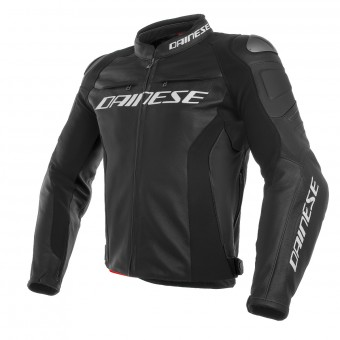 Motorcycle Jackets Dainese Racing 3 Black