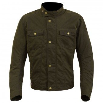 Motorcycle Jackets Merlin Anson Brown