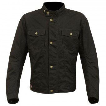 Motorcycle Jackets Merlin Anson Black