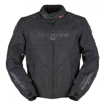 Motorcycle Jackets Furygan Blast Full Black