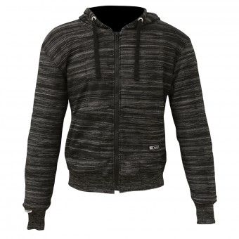 Motorcycle Jackets Merlin Brampton Kevlar Dark Grey