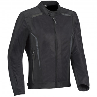Motorcycle Jackets Ixon Cool Air Black