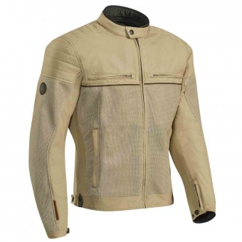 Motorcycle Jackets Ixon Filter Sand