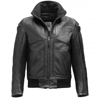 Motorcycle Jackets Blauer Thor Black