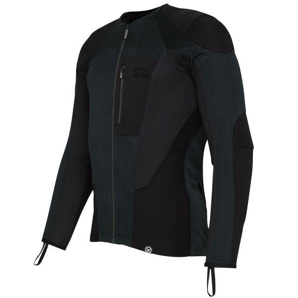 Motorcycle Jackets Knox Urbane Pro Black