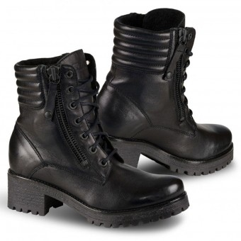 Motorcycle Boots Falco 662 Misty Black