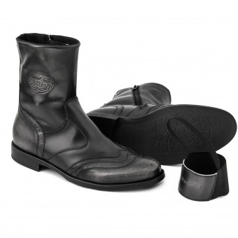 Motorcycle Boots Stylmartin Oxford