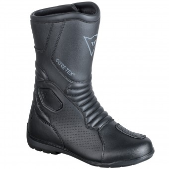 Motorcycle Boots Dainese Freeland Lady Gore-Tex Black