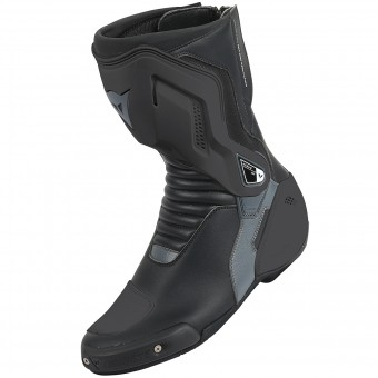 Motorcycle Boots Dainese Nexus Black Anthracite