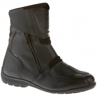 Motorcycle Boots Dainese Nighthawk C2 Gore-Tex Black