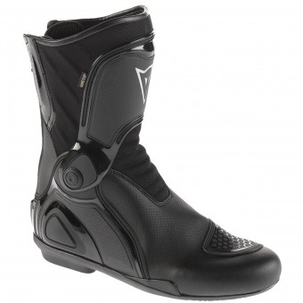 Motorcycle Boots Dainese TRQ-Tour Gore-Tex Black