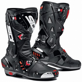 Motorcycle Boots SIDI Vortice Black