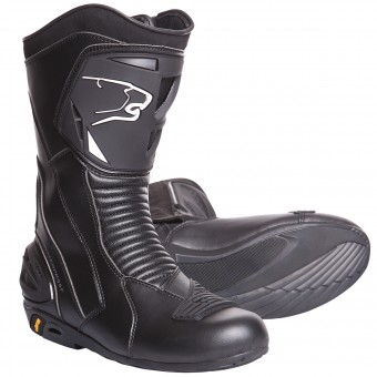 Motorcycle Boots Bering X-Road Black