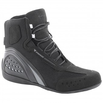 Motorcycle Shoes Dainese Motorshoe Air Lady Black Anthracite