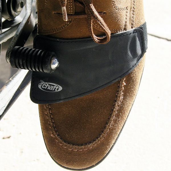 Motorcycle Shoes Chaft Shoe Protector