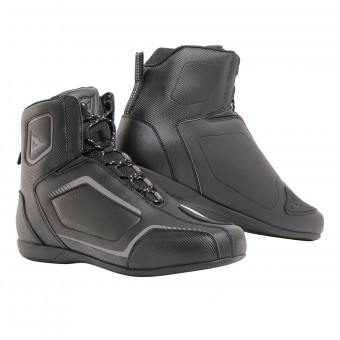 Motorcycle Shoes Dainese Raptors Air Black Anthracite