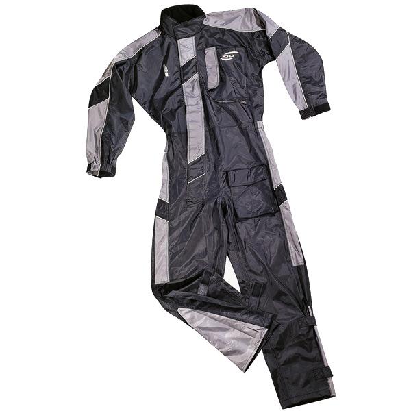 Motorcycle Rain Suit DG Waterproof Suit C300 AW Doublee