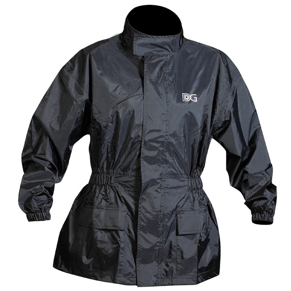 Rain Jackets & Coats DG Jacket Pluie Raining Doublee