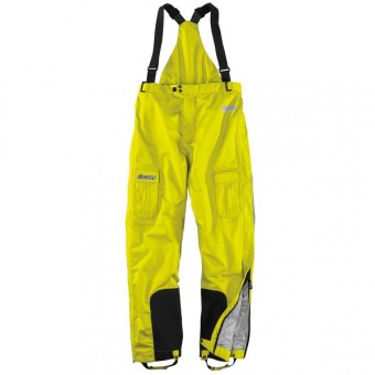 Rain Pants ICON PDX Bib Hi-Viz Yellow