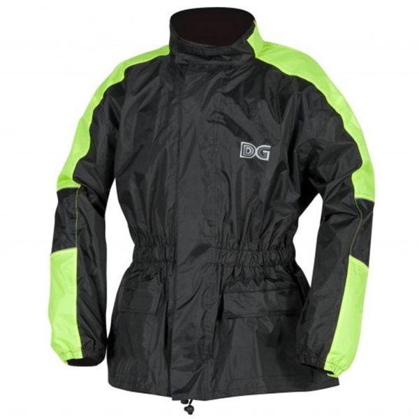 Rain Jackets & Coats DG Jacket Pluie Drop