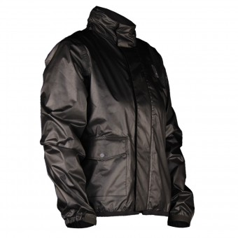 Rain Jackets & Coats V'Quattro Virga Lady Black