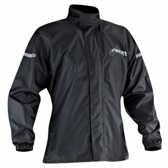 Rain Jackets & Coats Ixon Compact Lady Black