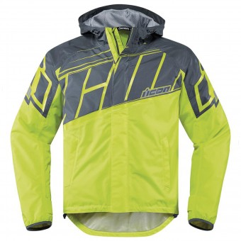 Rain Jackets & Coats ICON PDX 2 Hi-Viz
