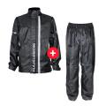 Pack Premium Rain Coat + Premium Rain Pant